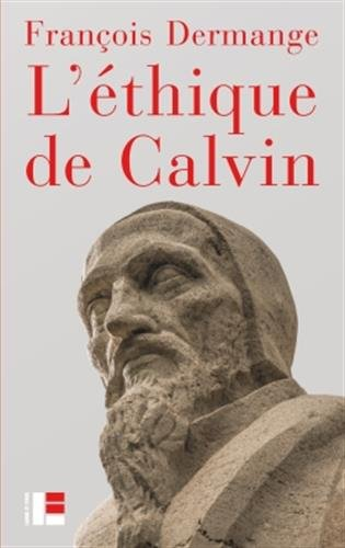 L'éthique de Calvin