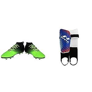 Nivia Ashtang Football Stud