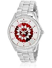 Naf Naf Reloj de cuarzo Woman N10024-011 36 mm