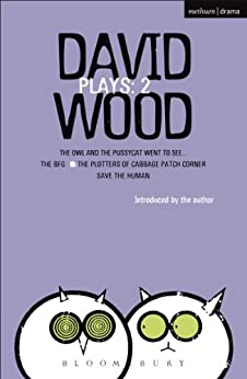 Wood Plays: 2: Vol 2 (Contemporary Dramatists) by [Wood, David]