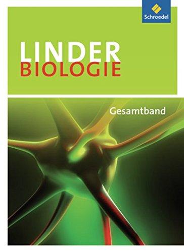 Preisvergleich Produktbild LINDER Biologie SII: Gesamtband SII
