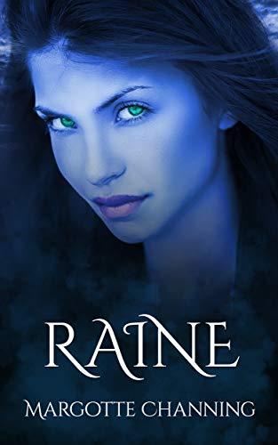 RAINE: Una historia de Amor, Romance y Pasión de Vikingos de [Channing, Margotte]