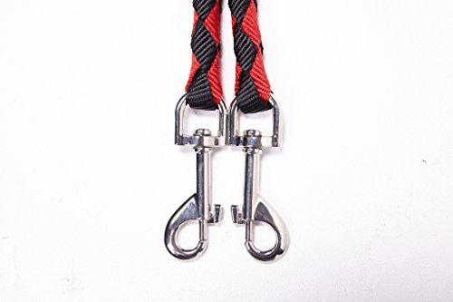 PUPTECK-Double-Dog-Lead-No-Tangle-Dual-Leash-Coupler-for-Two-Dogs