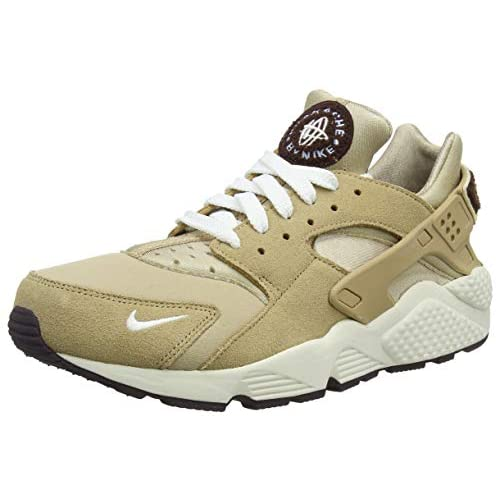 41aBR0O7MXL. SS500  - Nike Men's Air Huarache Run PRM Fitness Shoes