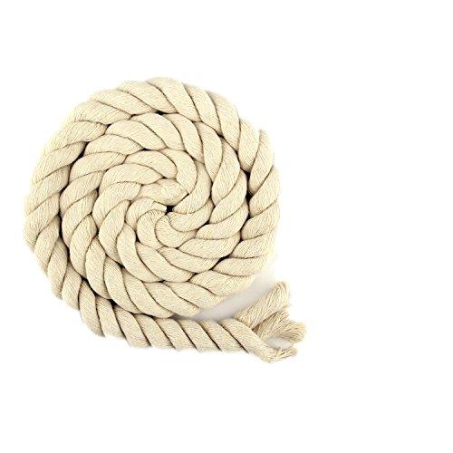 VVFi Cuerda de algodón Decorativa de 20mm