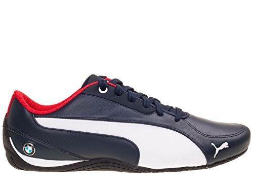 Puma BMW Ms Drift Cat 5 Nm 2, Baskets Basses Mixte Adulte