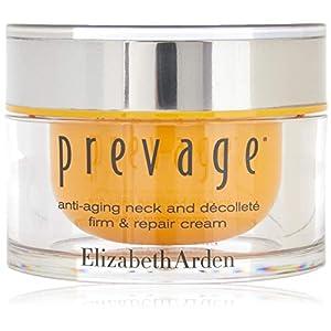 Elizabeth Arden Prevage Crema Reparadora Antienvejecimiento para Cuello y Escote 50ml