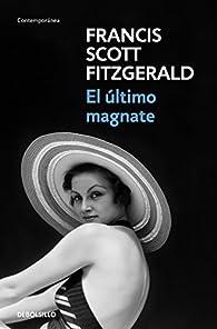 El último magnate par Francis Scott Fitzgerald