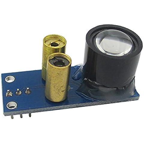 KAISIL Diffuso riflettivo laser in bianco e nero e il filo del sensore test asse 4 ostruzioni per il controllo del volo auto Smart switch di rilevamento