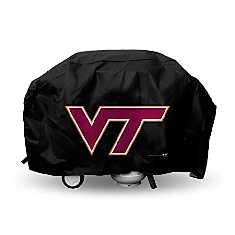 College Virginia Tech Economy Grill Cover by Rico