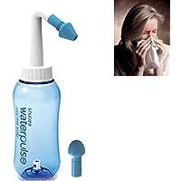 Preisvergleich für Myhonour Nasendusche Nasenspülsalz Nasenspülung Nasenreinigung Nase für Kinder und Erwachsenen bei Erkältung und...