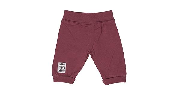 Lilakind Fille B/éb/é 0 /à 24 Mois Grau Rosa Short