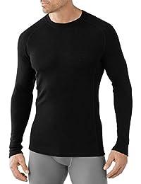 Smartwool NTS Light 200T-shirt à col rond Couche de base