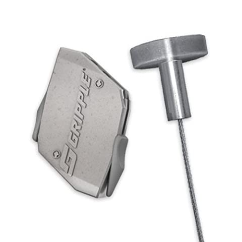 Gripple swrxp1-mpg-5m-10Express Mag, Pad, n ° 1, 5m (Lot de