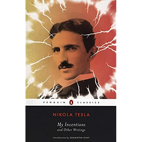 [(My Inventions and Other Writings)] [ By (author) Nikola Tesla ] [July, 2012]