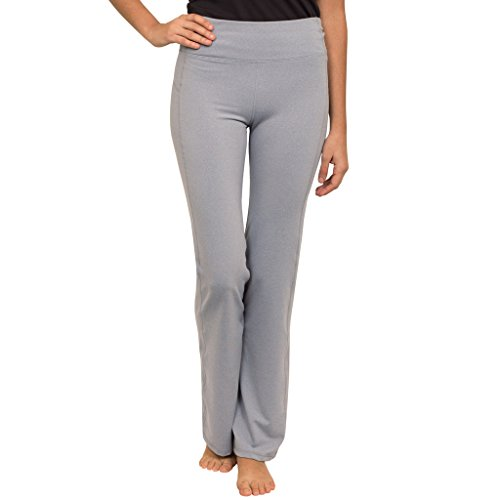 Green Lamb Jodie Kidd Collection pour femme Bas de Pantalon de Fitness Gris - LIGHTGREY - GREY