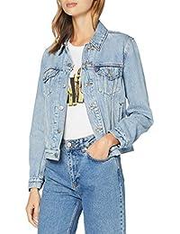 Levi's Original Trucker Chaqueta de jean para Mujer