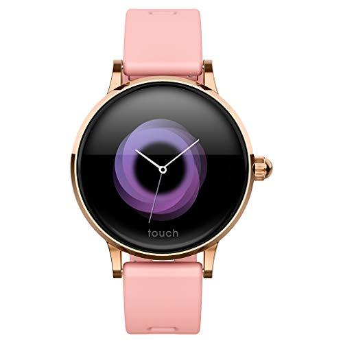 Saingace - Reloj Inteligente para Hombre y Mujer