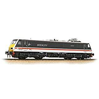 Bachmann 32-610 Class 90 90023 Intercity