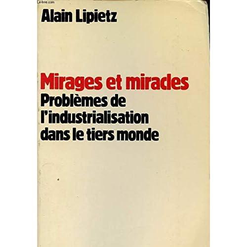 Mirages et miracles