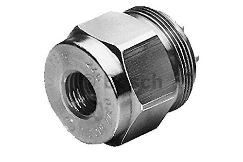 Bosch 0 986 345 012 mANOCONTACTEUR dhUILE