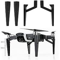 YUYOUG Landing Gear Erweiterung für DJI Mavic Air, 53mm Verlängerung Landing Gear Beine Füße erhöhen Super Support... preisvergleich bei billige-tabletten.eu