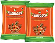 Dr. Vaidya's New Age Ayurveda | Chakaash | Goodness of Chyawanprash in Toffees | 50 toffees (Pack o