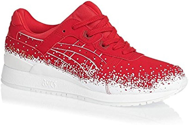 Zapatillas Asics Gel Lyte III Red -