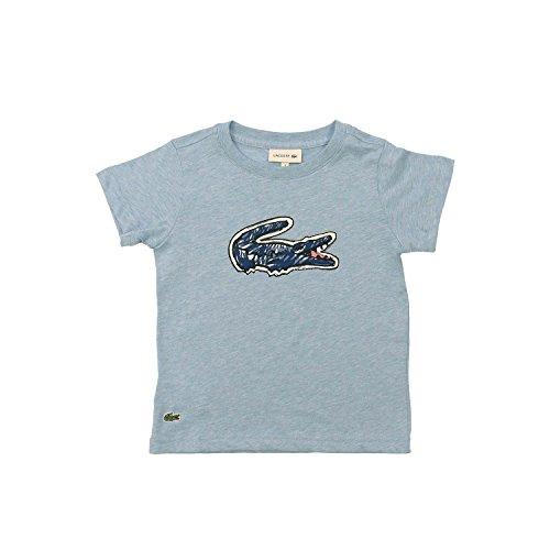 Lacoste T-Shirt TJ3860-X9H Blue