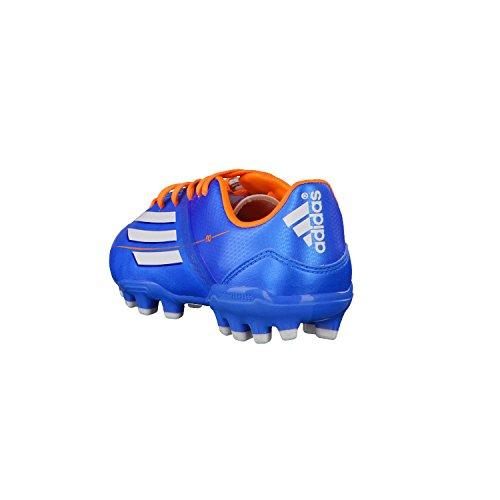 Adidas Predito LZ TRX FG F32581 Herren Fußballschuhe Blu  (blau / weiß)
