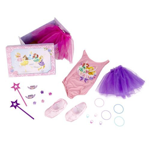 Disney Princess Disney Princess Royal Ballet Dress Up Trunk by Disney Princess