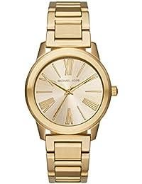 Michael Kors Damen-Uhren MK3490