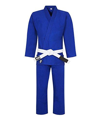 Foto de BJJ Gi Kimono | Todos Los Colores (Blue, A2)