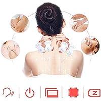Digitale elektronische Pulsmassage Muskel entspannen Akupunktur-Therapie-Maschine preisvergleich bei billige-tabletten.eu