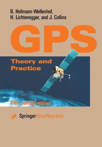 Global Positioning System: Theor...