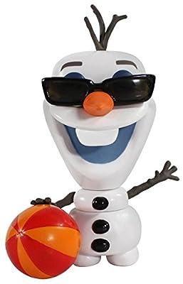 Frozen Summer Olaf 120 Figura de colección