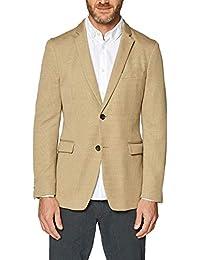 Amazon.it  uomo - Beige   Blazer   Abiti e giacche  Abbigliamento 4c3baa79e9c