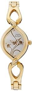 Titan Raga Analog Multi-Color Dial Women's Watch - NH2455YM03