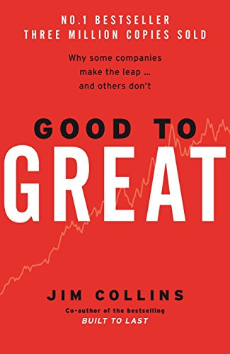 Good To Great por Jim Collins