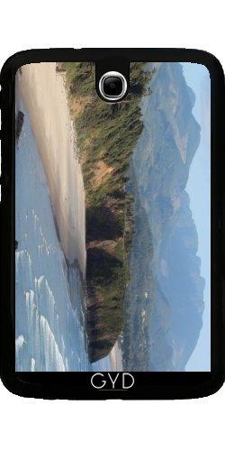 Custodia per Samsung Galaxy Note 8 N5100 - Scena Oceano