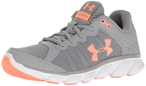 944c576dbf54d Under Armour UA W Micro G Assert 6, Zapa en Amazon