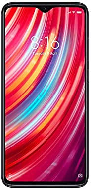 (Renewed) Redmi Note 8 Pro (Shadow Black, 6GB RAM, 128GB Storage with Helio G90T Processor)