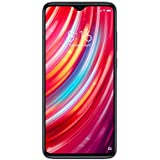 Redmi Note 8 Pro (Shadow Black, 6GB RAM, 128GB Storage with Helio G90T Processor) - Upto 6 Months No Cost EMI