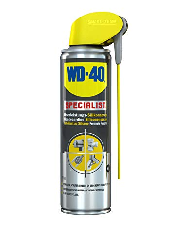 WD-40 Specialist Silikonspray Smart Straw 250ml