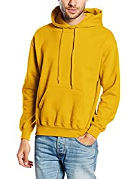Fruit of the Loom Classic, Sweat-Shirt à Capuche Homme