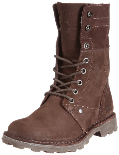 Cat Footwear CHELTZIE p305253, Stivali donna Marrone (Braun/CHOCOLATE)