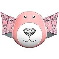Beautygoods La máscara eléctrica Anti-Polvo para niños, la máscara de Suministro de Aire Activo Inteligente previene la contaminación y la máscara Antipolvo