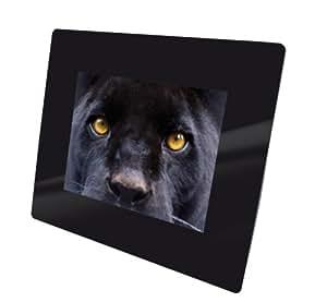 APM Cadre photo digital 10'' avec télécommande