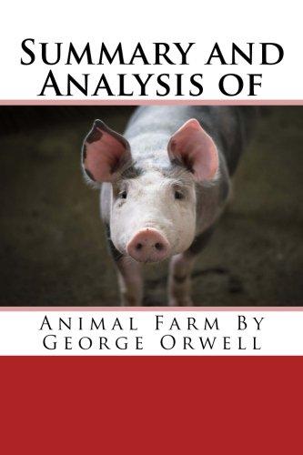 of Animal Farm By George Orwell ()