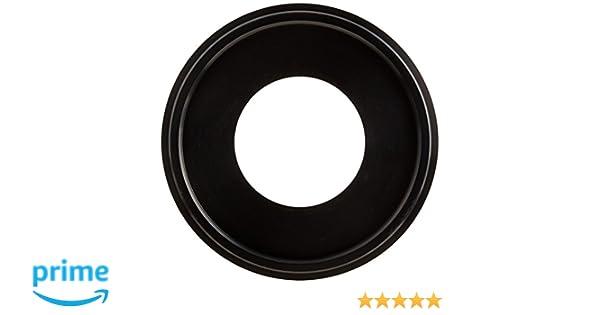Schwarz Lee Filters FHCAAR62 Adapterring Durchmesser 62 mm